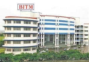 BITM Pune Admission 2021