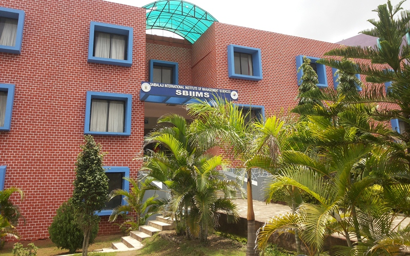 SBIIMS Pune Admission
