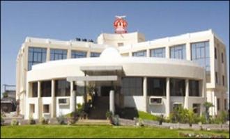 DYPIMS - DY Patil Institute of Management Studies