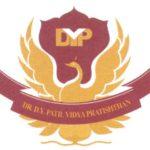 Dr. D.Y Patil Institute of Management & Research