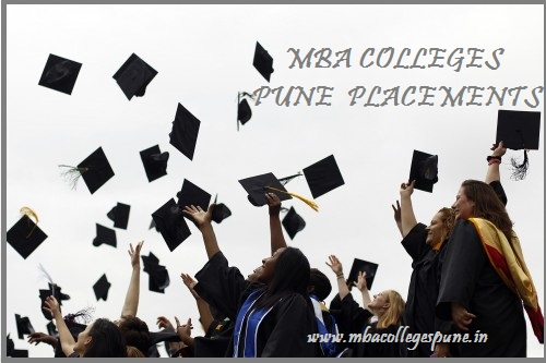 MBA Colleges Pune Placements
