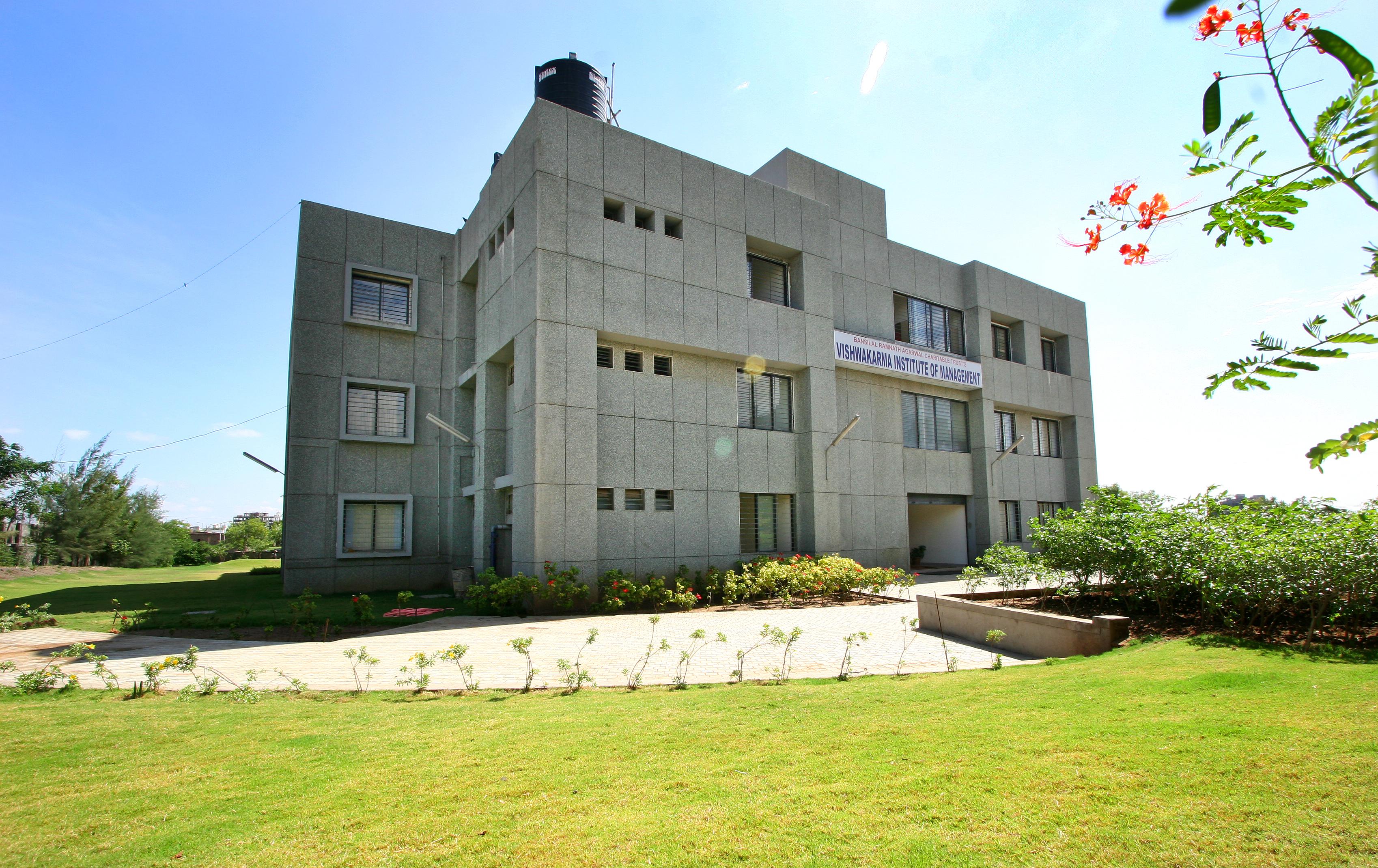 VIM Pune Admission 2021