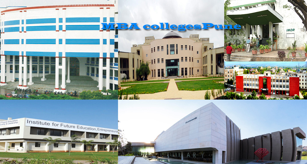 MBA Colleges Pune: Admission, Fees, Ranking, Placements