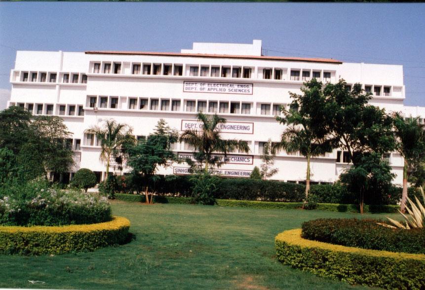 SIMCA Pune Admission 2021