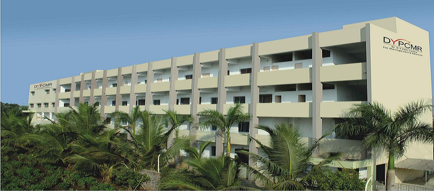 D.Y. Patil Center for Management and Research