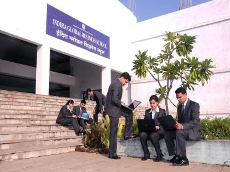 IGBS Pune Admission 2020