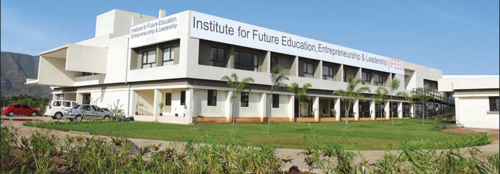 IFEEL Pune Lonavala Admission 2020
