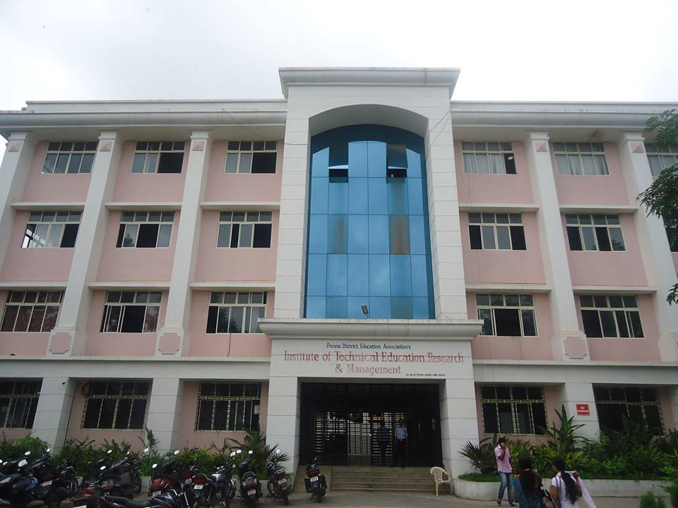 Institute of Technical Education Research and Management