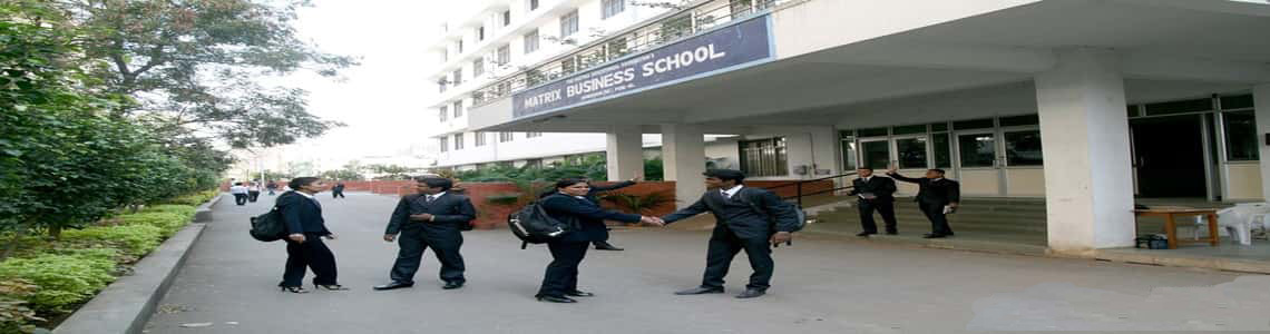 MSMS Pune Admission 2021 - 2022
