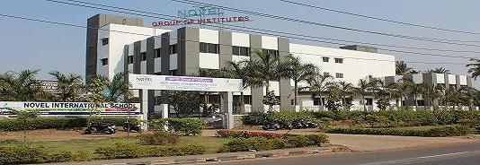 Novel Institute of management Studies