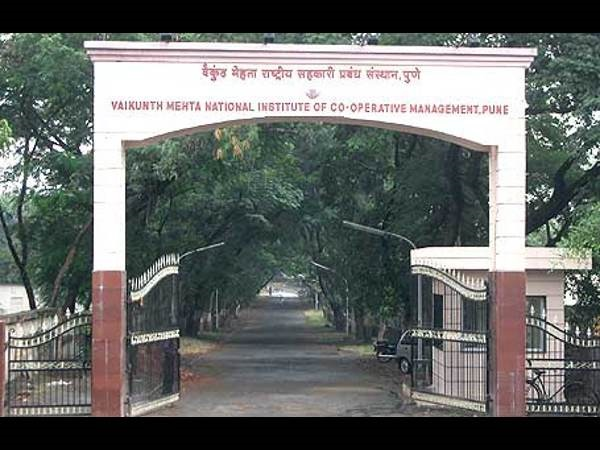 VAMNICOM Pune Admission