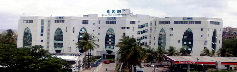ASM Institute of Professional Studies