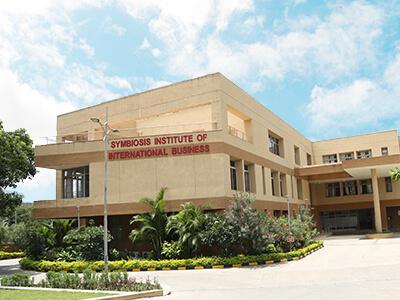 Symbiosis Institute of International Business