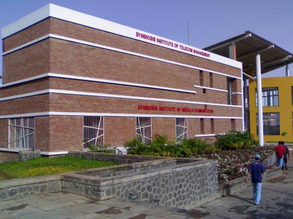 Symbiosis Institute of Telecom Management