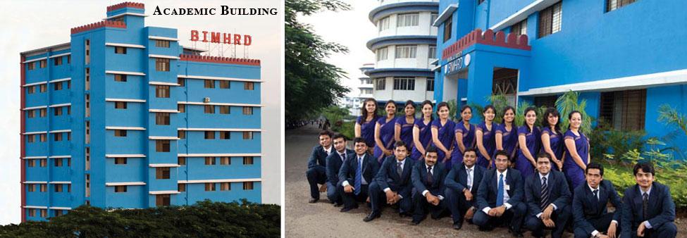 BIMHRD Pune Admission 2021