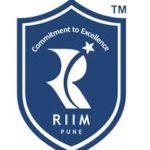 Ramachandran International Institute of Management, RIIM Pune