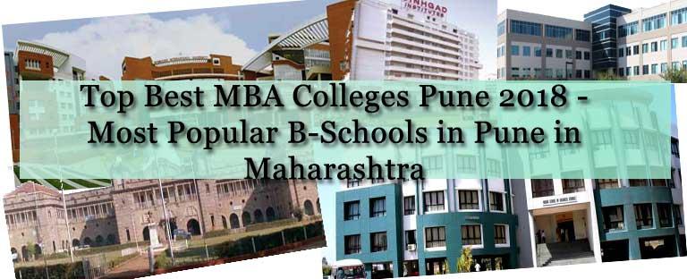 Pune MBA Admission 2018: Fees, Cut Off
