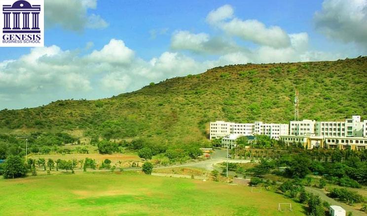 Genesis Business School Pune Admission 2021